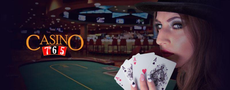 Casino765 Live Games