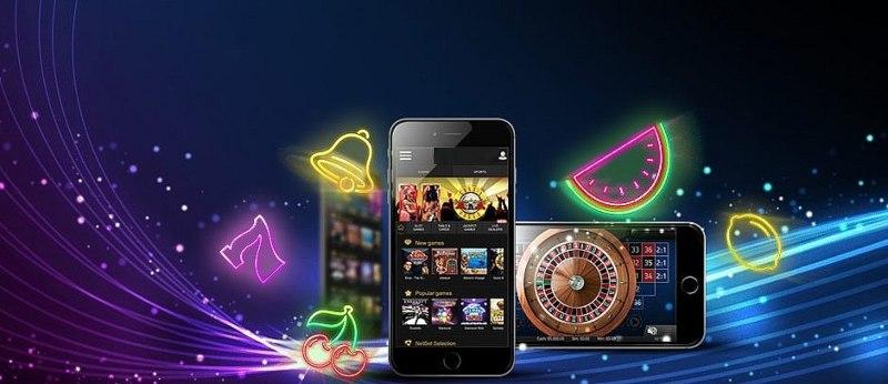 Permainan Kasino mobile