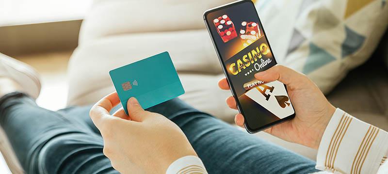Opciones de pago del casino en línea