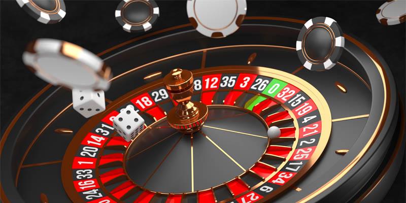 Histoire de la roulette en ligne