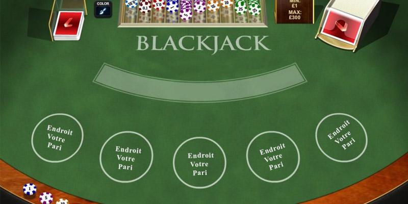 Conseils pour jouer au Blackjack en ligne