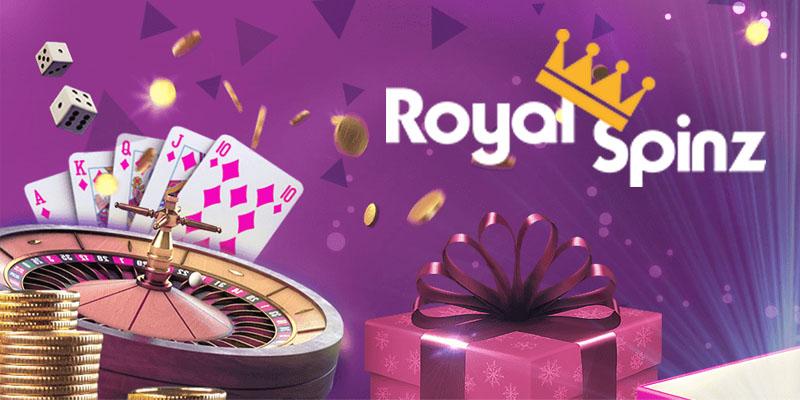Royal SpinzCasino