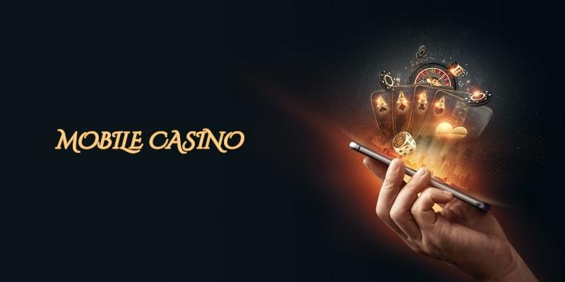 Singapore Mobile Casino