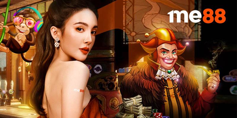 me88 casino