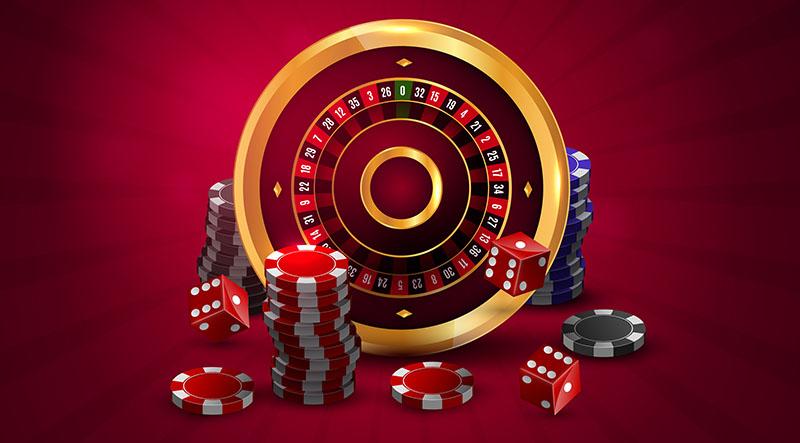 Gane dinero en el casino en línea