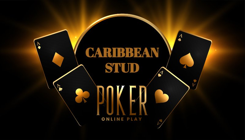 How to Play Caribbean Stud