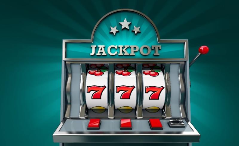 Jackpots Progresivos