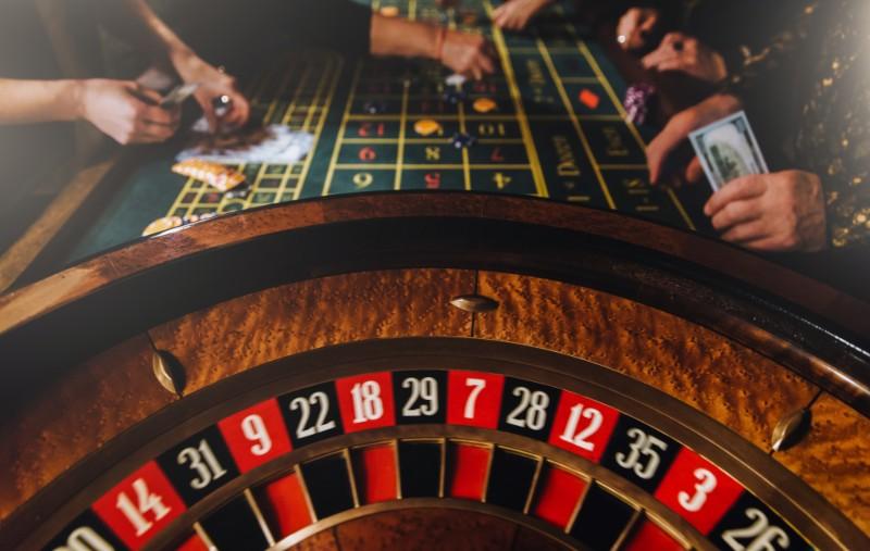 Les casinos en argent réel