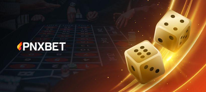 Pnxbet Casino