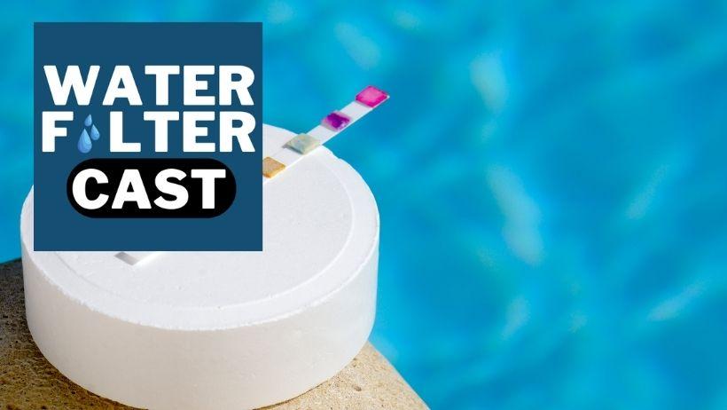 brita water filters remove chlorine