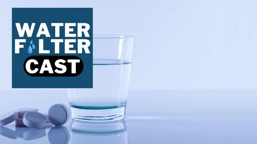 brita water filters remove magnesium