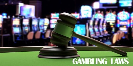 Singapore Gambling Laws