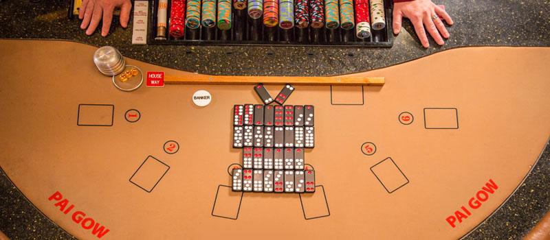 Pai Gow Poker Reseña