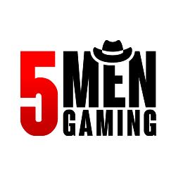 5Men Gaming