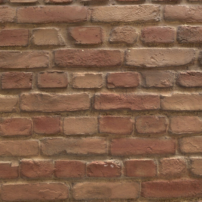 Teglstein Terracotta 035