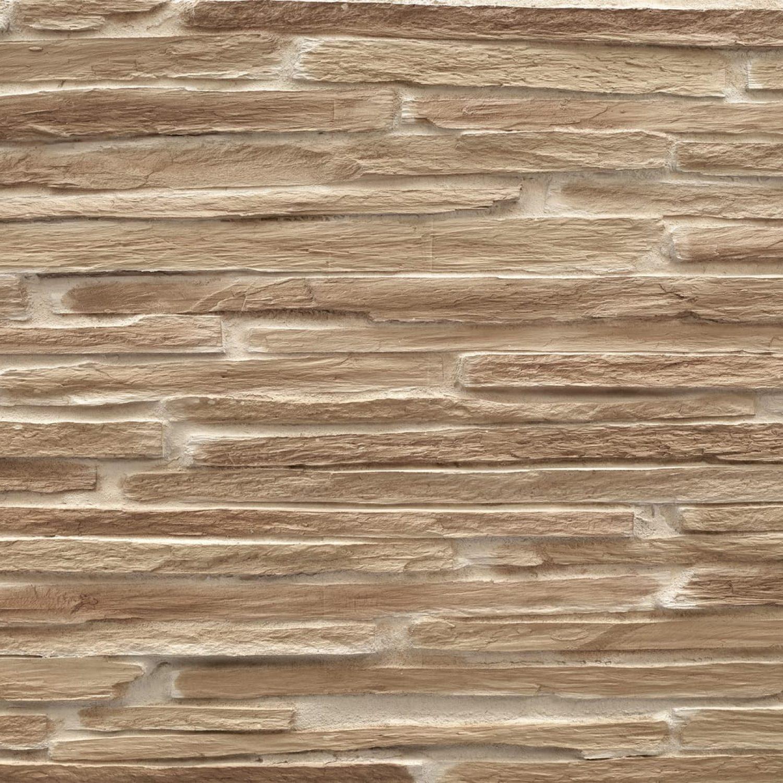 Pyreneisk Stein Light-Brown 117