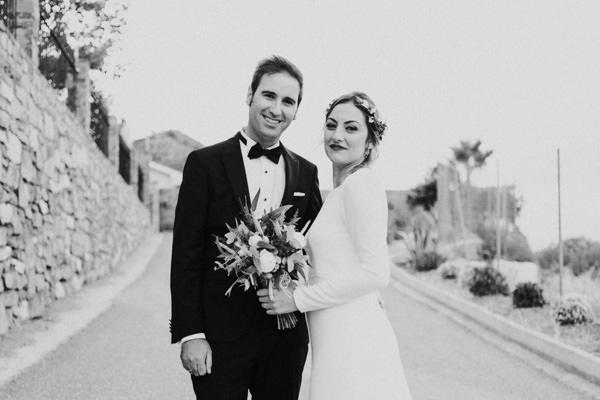 boda en macael, almeria