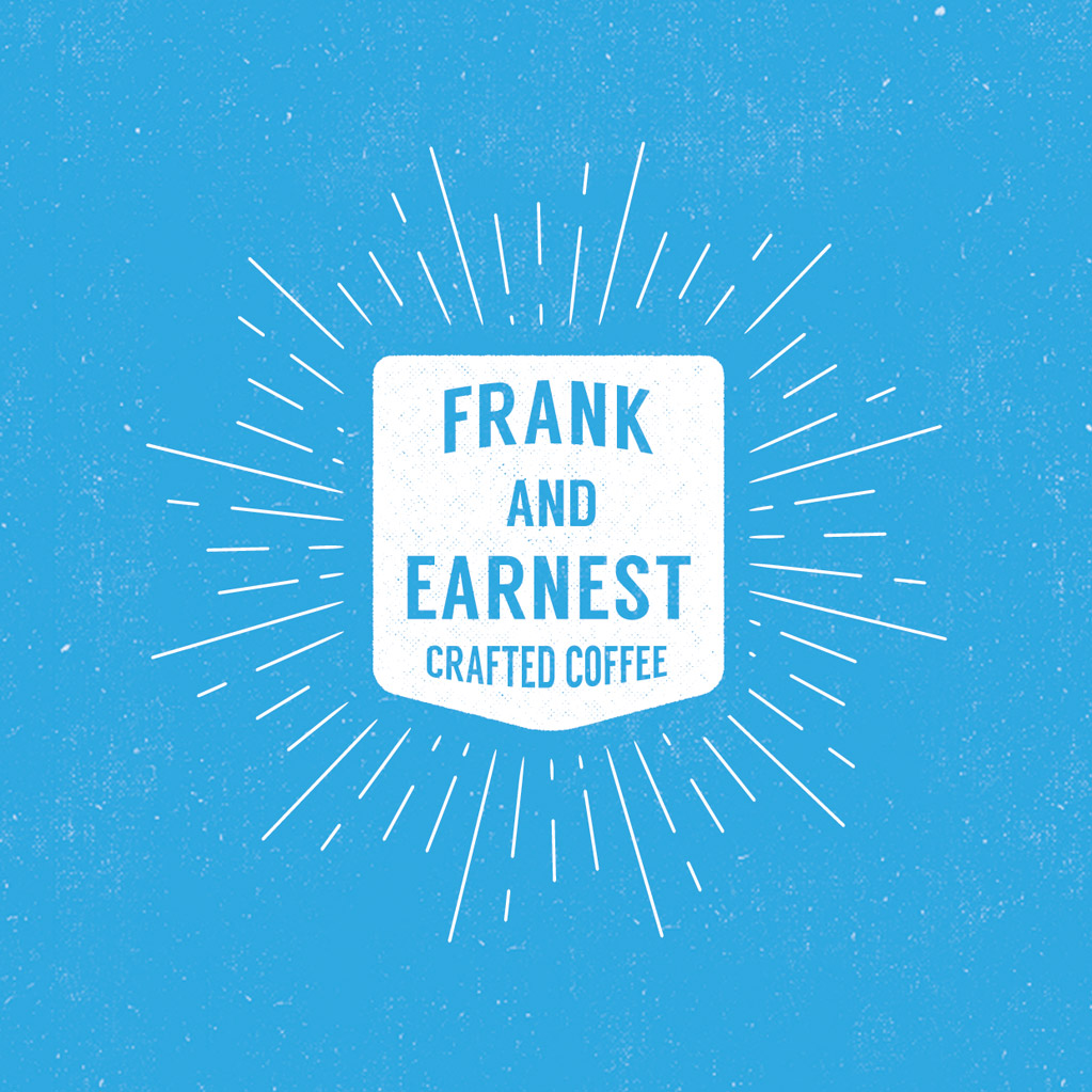 Frank and Earnest Cold Brew Brand