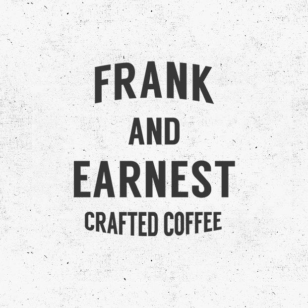 Frank & Earnest Logo