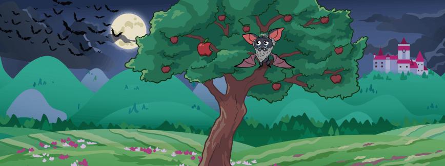How to use a VPN on Mac. Do Transylvanian bats love apples?