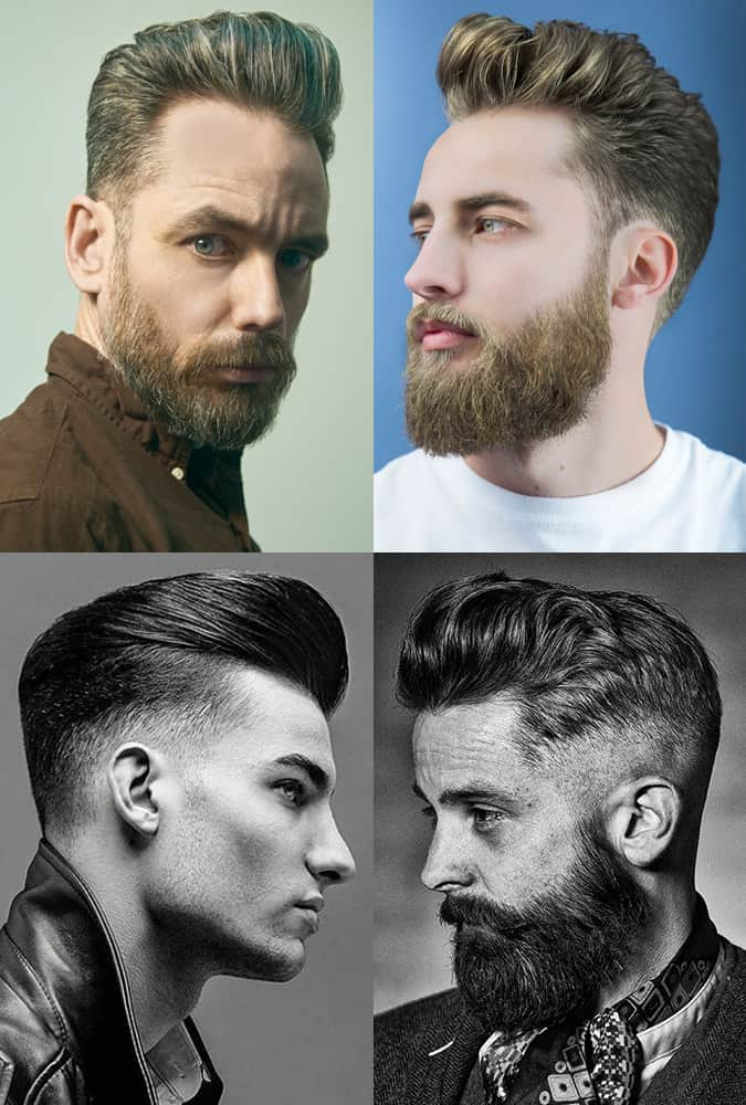 Taper Haircuts