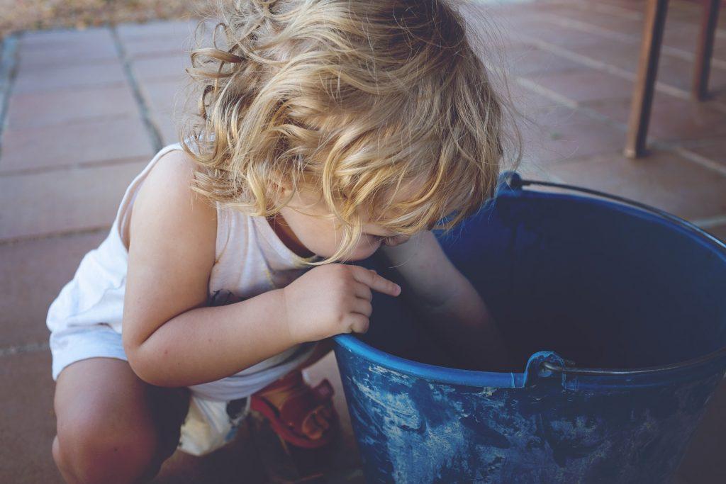Garden Activities for Children Thumbnail