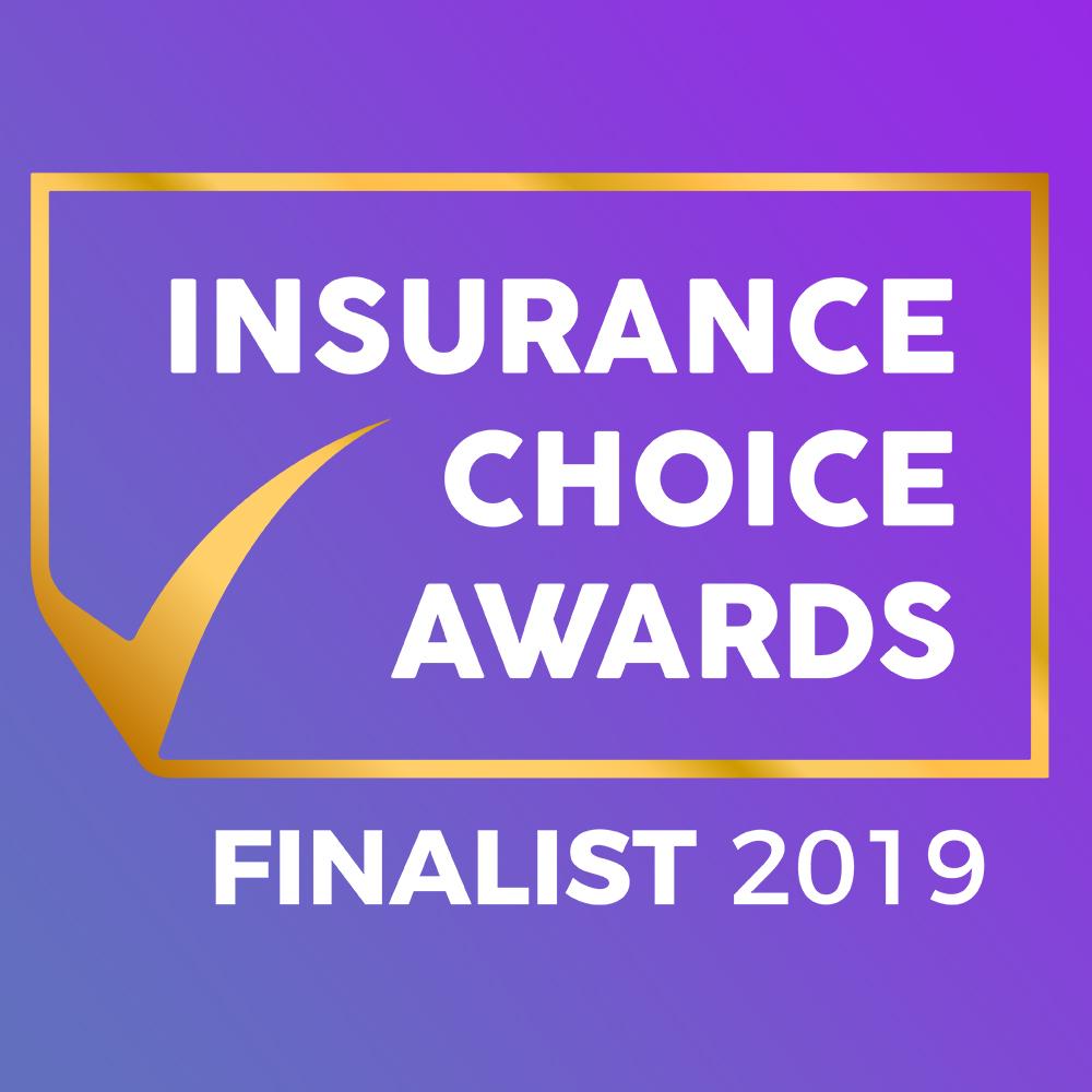 We're an Insurance Choice Awards 2019 Finalist! Thumbnail