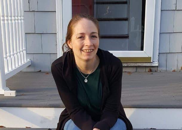 Amanda Smith, LICSW Image
