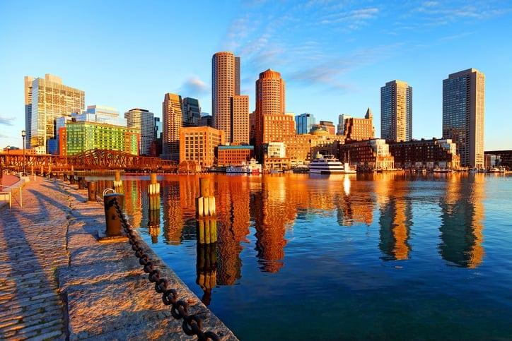 Massachusetts Locations Image
