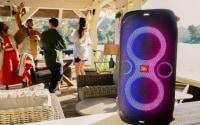 JBL PartyBox 110: El altavoz portátil perfecto para fiestas
