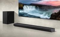 Barras de sonido Samsung 2020: Características