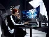 Monitor gaming curvo HDMI 2.1 Samsung Odyssey Neo G9 – Características
