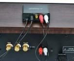 Cómo conectar un equipo de sonido antiguo a un TV nuevo