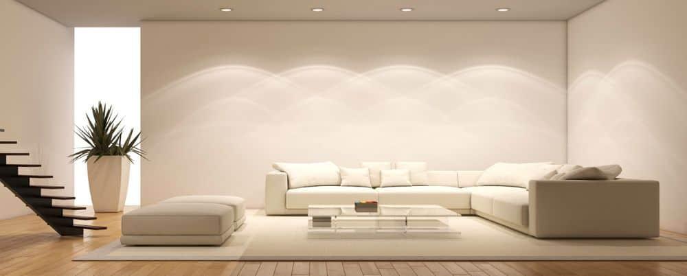 Illuminazione della casa come ottenere il massimo benessere