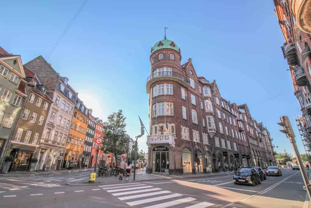 Kopenhagen City Center