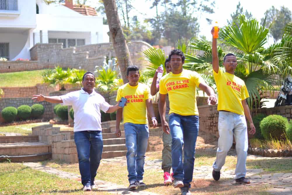 Malagasy Team