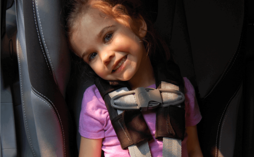 When To Change Car Seats