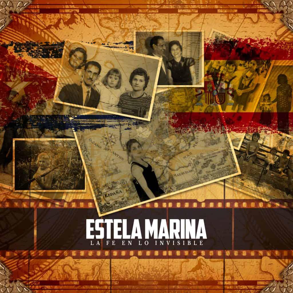 Estela Marina: La fe en lo invisible. Un documental sobre la migración.