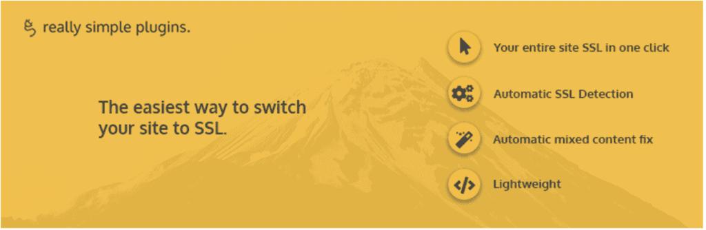 simple SSL
