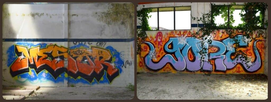 writers street art seminario