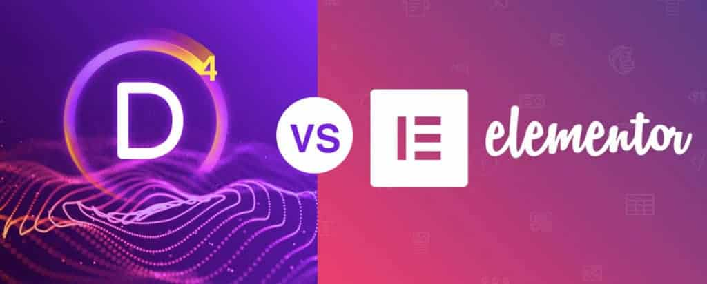 Divi vs Elementor Which page builder is better?