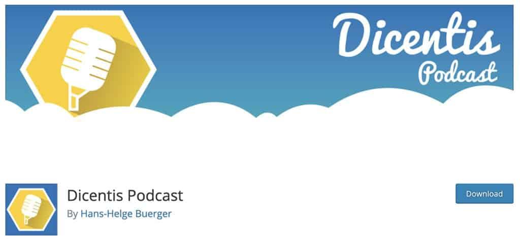 Dicentis Podcast