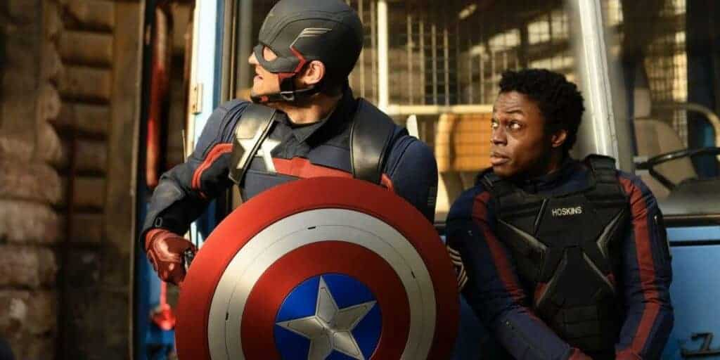 the falcon and the winter soldier john walker