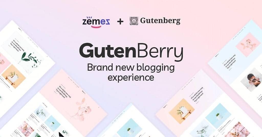 gutenberry