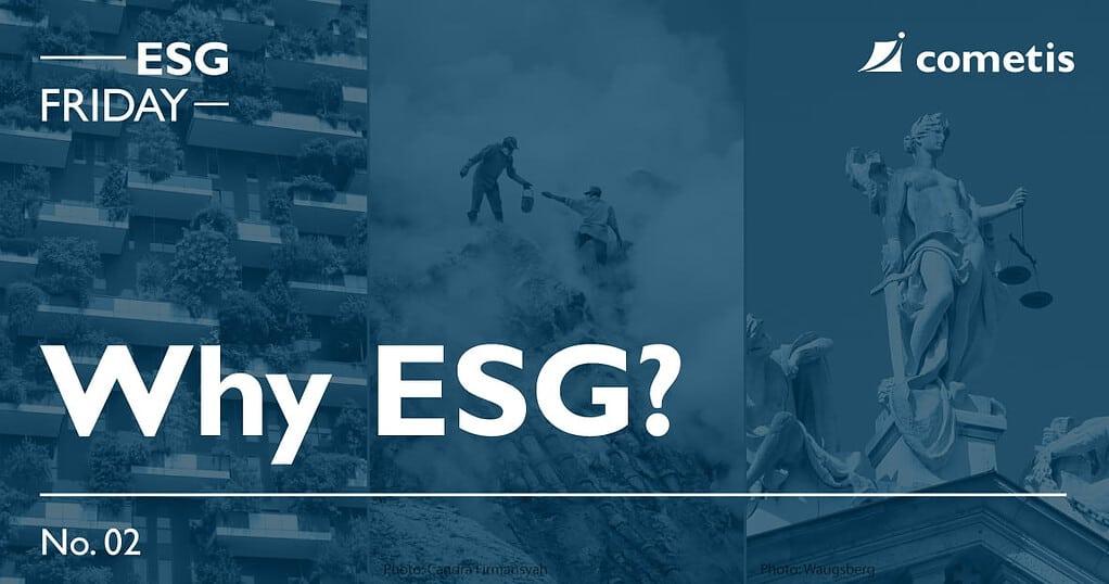ESG friday
