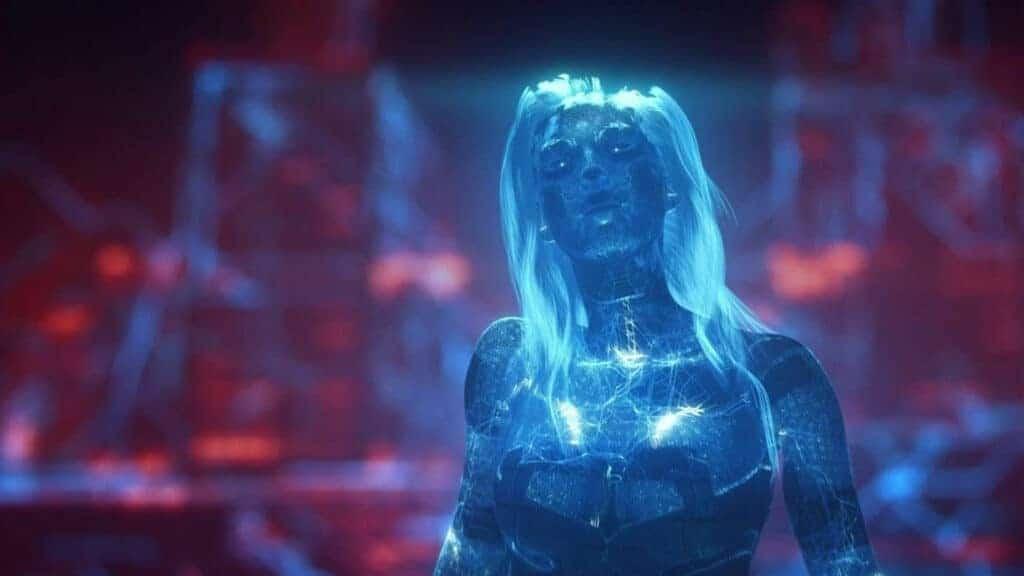 cyberpunk 2077 grimes