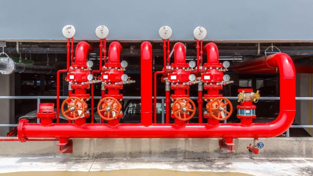 ispezione antincendio periodica