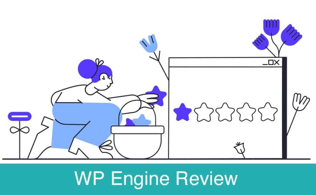 WP Engine reviews