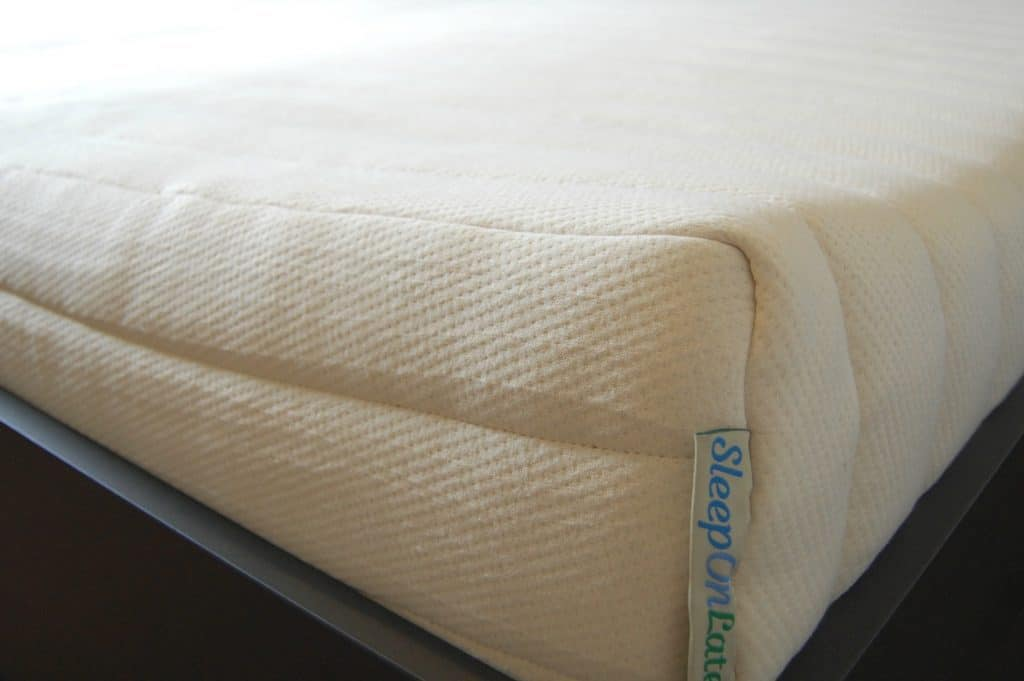 Pros and Cons of a Natural Latex Mattress - and where to find a 100% natural latex mattress that is affordable!