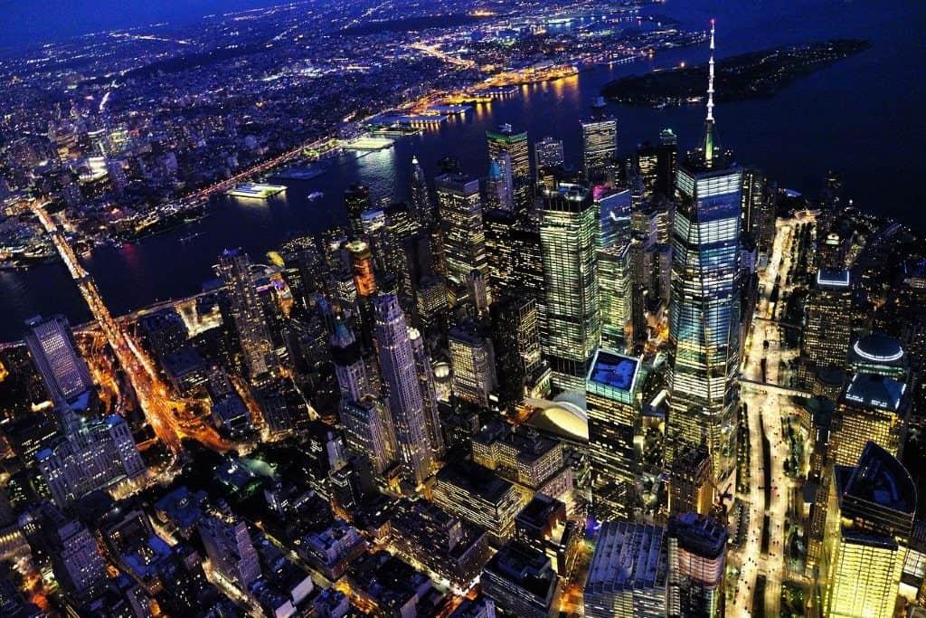 Vistas de Nueva York @ Igor Mattio - Estados Unidos - Viajar - Blog de Alba Vilanova